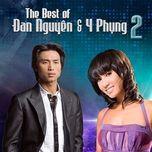 the best of 2 (dan nguyen & y phung) - dan nguyen, y phung