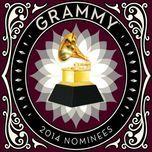 2014 grammy nominees - v.a