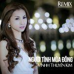 Người Tình Mùa Đông (Single) - Vĩnh Thuyên Kim