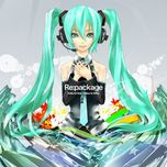 re:package - livetune, hatsune miku