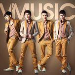 tuyen tap cac mv cua nhom v.music - v.music