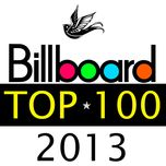 billboard top 100 songs 2013 - v.a