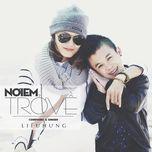 Nơi Em Trở Về (Single) - Liêu Hưng