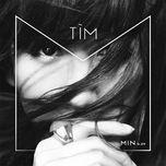 Tìm (Debut Single)  - MIN
