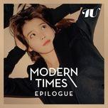 modern times - epilogue (repackage) - iu
