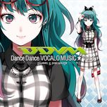 dance dance vocalomusic (vol.03) - sweet & pop house - hatsune miku
