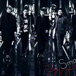 shareotsu / hello (single) - smap