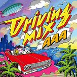 driving mix (cd1) - aaa