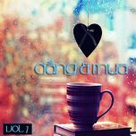 cafe dang va mua (vol. 7) - v.a