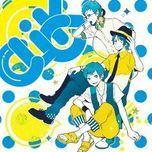 click - natsu da! happy house de utattemita (prince version) - shinshakaijin, da-little, yuuto