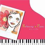 relaxing piano - love songs i - makiko hirohashi