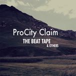 the beat tape & others - procity claim