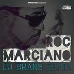 dj brans remix (ep) - roc marciano