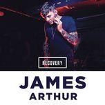 recovery (ep) - james arthur