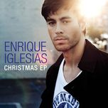 christmas (ep) - enrique iglesias
