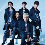 beautiful (japanese single) - f.t. island