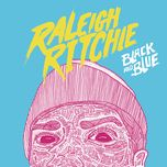 black and blue (ep) - raleigh ritchie