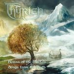 hymns of the mortals - songs from the north - thyrien
