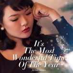 it's the most wonderful time of the year (single) - au bao ngan