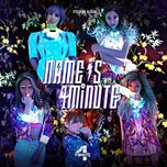 name is 4minute (ep) - 4minute
