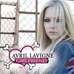 girlfriend (french version - clean) - avril lavigne