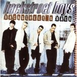 backstreet's back (vol. 2) - backstreet boys