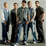 they are backstreet boys - backstreet boys
