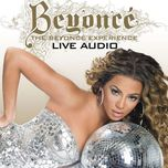 the beyonce experience (live) - beyonce