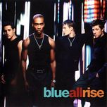 all rise - blue