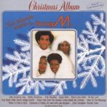 christmas album (1981) - boney m.