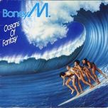 oceans of fantasy (deluxe edition) - boney m.