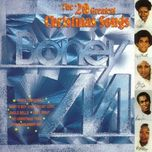 the 20 greatest christmas songs - boney m.