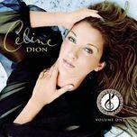 the collector's series: celine dion, vol. 1 - celine dion