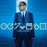 don't wake me up (promo) - chris brown