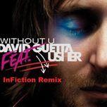 without you (promo cdm) - david guetta, usher