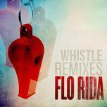 whistle (remixes) - flo rida