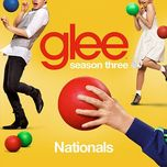 nationals (season 3 episode 21) - glee cast