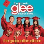 glee the music: the graduation album ost 2012 (seasion 3) - glee cast