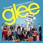 glee: the music, season 4 volume 1 - glee cast