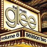glee: the music (vol. 6) - glee cast