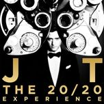 the 20/20 experience - 2 of 2 (deluxe version 2013) - justin timberlake