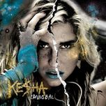cannibal - kesha