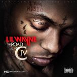 the road to carter 4 - lil wayne