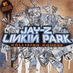 collision course - linkin park