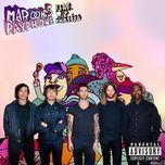 payphone (ep) - maroon 5, wiz khalifa