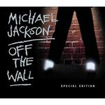 x2 (off the wall /invincible) - michael jackson