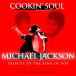 king of pop (uk edition) - michael jackson