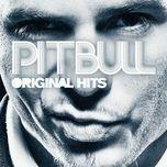 original hits - pitbull