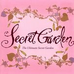 the ultimate secret garden (2cd) - secret garden