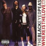where is the love? (ep) - the black eyed peas
